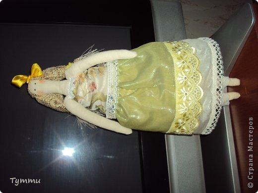 Куклы большеножки и тильдочки фото 5