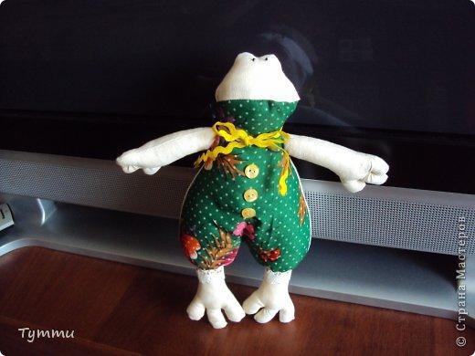 Куклы большеножки и тильдочки фото 3