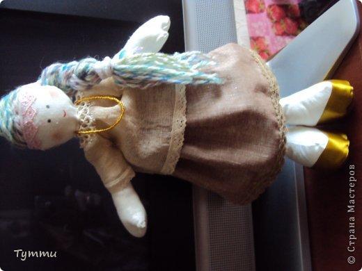 Куклы большеножки и тильдочки фото 2