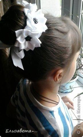 Привет СМ))) давненько я не выкладывала работы, а тут 1 сентября скоро, вот и решила порадовать сестренку новой партией цветов к школе)) фото 80
