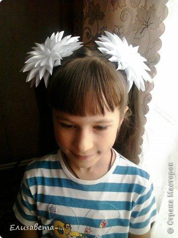 Привет СМ))) давненько я не выкладывала работы, а тут 1 сентября скоро, вот и решила порадовать сестренку новой партией цветов к школе)) фото 74