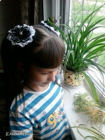Привет СМ))) давненько я не выкладывала работы, а тут 1 сентября скоро, вот и решила порадовать сестренку новой партией цветов к школе)) фото 68