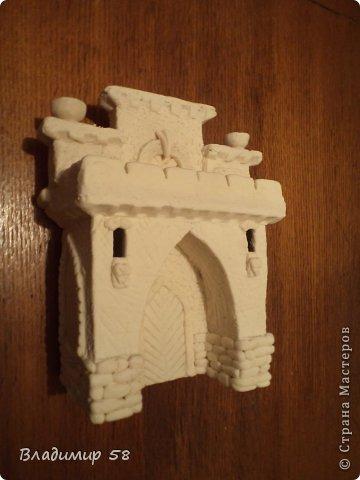 Родовой замок. фото 11