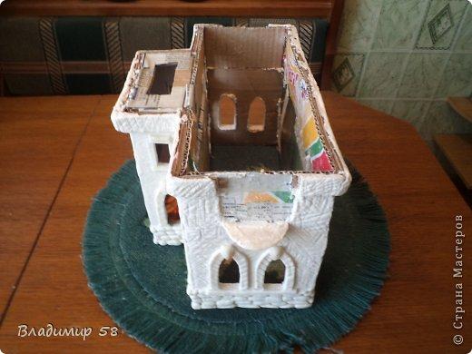 Родовой замок. фото 13