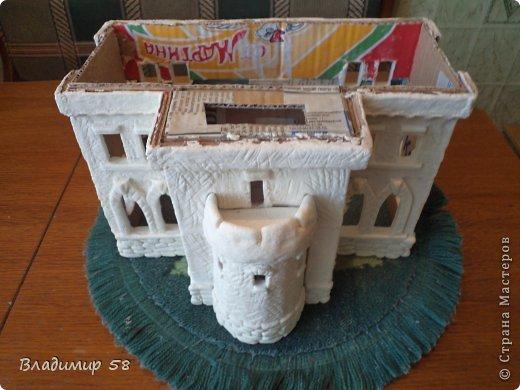Родовой замок. фото 18