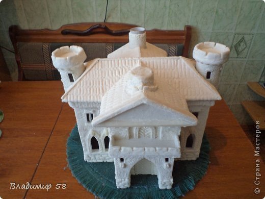 Родовой замок. фото 23
