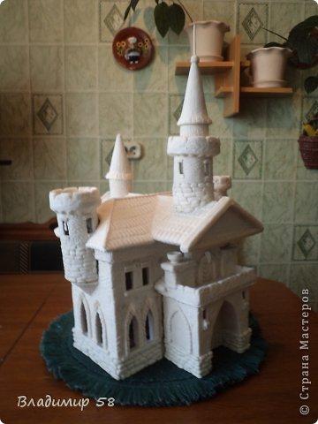 Родовой замок. фото 26