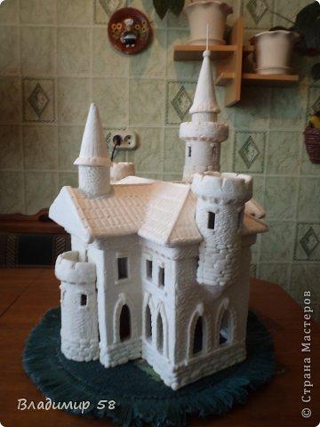 Родовой замок. фото 27