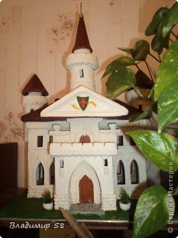 Родовой замок. фото 1