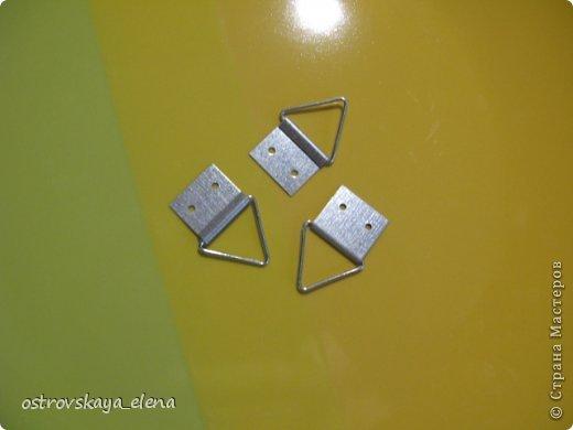 Сегодня хочу поделиться с Вами тем, как я делаю приспособления на декоративных тарелочках для крепления их к стене.... фото 6
