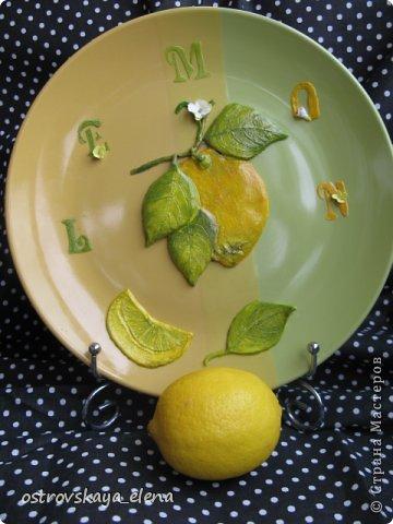 Сегодня хочу поделиться с Вами тем, как я делаю приспособления на декоративных тарелочках для крепления их к стене.... фото 1