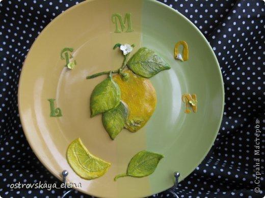 Сегодня хочу поделиться с Вами тем, как я делаю приспособления на декоративных тарелочках для крепления их к стене.... фото 21