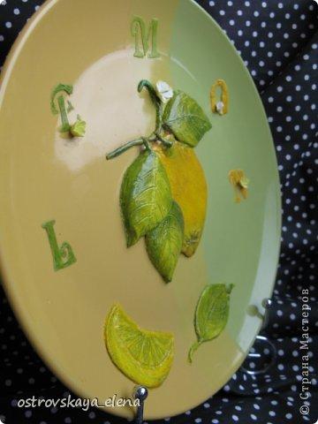Сегодня хочу поделиться с Вами тем, как я делаю приспособления на декоративных тарелочках для крепления их к стене.... фото 22