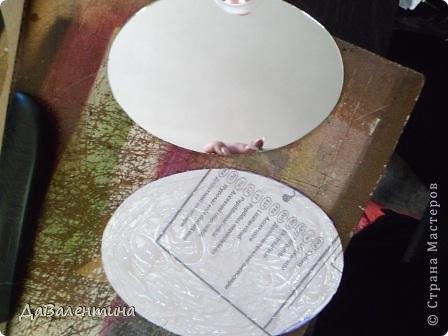 Картина панно рисунок Мастер-класс Моделирование конструирование Картина из кожи Венеция  Мастер-класс Кожа фото 38