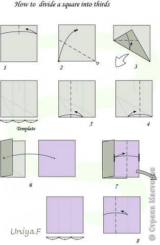 """Это- Жаклин. Почему-то она вам больше понравилась, чем Мерлин. При одинаковом размере бумаги кусудама получается меньше. Паттерн у обоих модулей одинаковый, разница только в горах-долинах.   Name: Jacqueline   Designer: Uniya Filonova  Units: 30  Paper: 10*10 cm  Final height: ~ 9,5 cm  Joint: no glue Variation of this model <a href=""""http://www.flickr.com/photos/79348234@N06/7564310502/in/photostream/"""">www.flickr.com/photos/79348234@N06/7564310502/in/photostr...</a>  модель принимала участие во флешмобе http://stranamasterov.ru/node/404901?tid=2168%2C850 фото 2"""