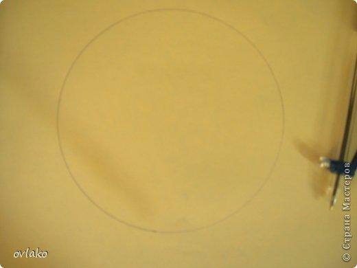 Мастер-класс Материалы и инструменты Моделирование конструирование Пушистики с помощью шаблона Бусины Ленты фото 3