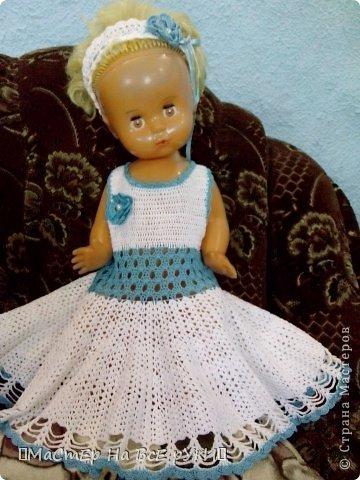 Примеряли на куклу. фото 1