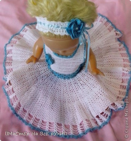 Примеряли на куклу. фото 2
