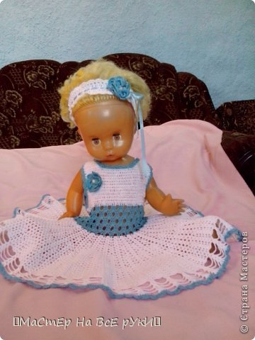 Примеряли на куклу. фото 3