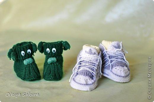 Для малышей обновочки фото 2