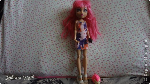 Сейчас я покажу что новые платья для Хоулин. Их 4 фото 1
