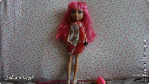 Сейчас я покажу что новые платья для Хоулин. Их 4 фото 2
