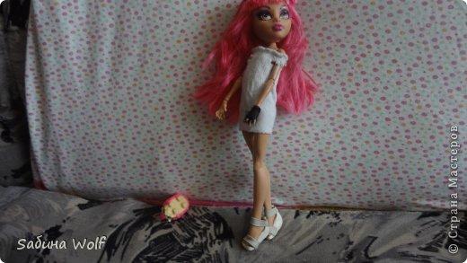 Сейчас я покажу что новые платья для Хоулин. Их 4 фото 4