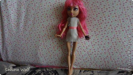 Сейчас я покажу что новые платья для Хоулин. Их 4 фото 5