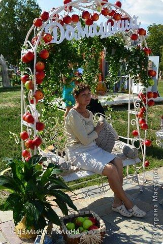 """В четвёртый раз в первые сентябрьские выходные в Воронеже проходит традиционная выставка """"Воронеж-город-сад"""".В этот раз погода не подвела,даже немного жарковато. (Про прошлые две выставки смотрите в моём блоге) Слабонервных прошу не смотреть,так как фото МНОГО. фото 79"""