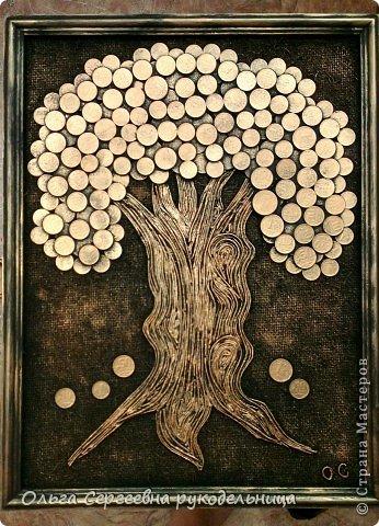 Добрый день мастерам нашей огромной страны! Стоило попробовать сделать для себя такое деревце,друзья запели песни, что тоже таки хотят. Вот хочу и вам показать что у меня получилось. фото 3