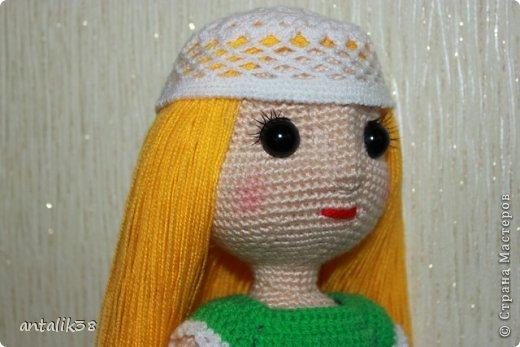 Мою маленькую модницу зовут Камилочка. В переводе с латынского ромашка. фото 1