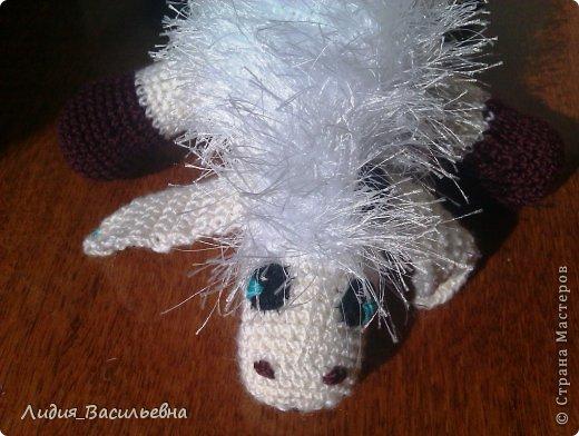 Муж сказал, что это не овца!)))) фото 1