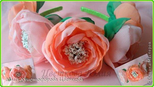 В красно-белом цвете. фото 3