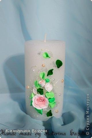 Набор свечей.... фото 2