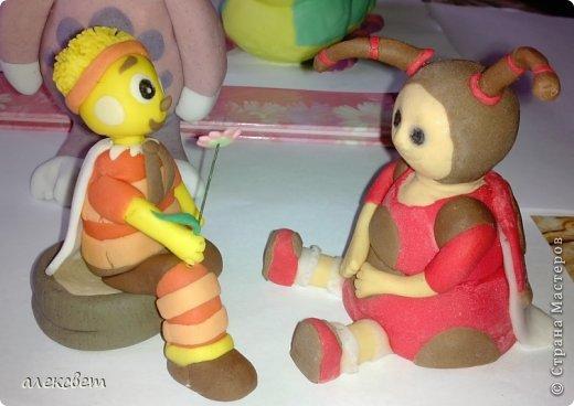Здраствуйте. Вот такой торт Нина  сама приготовила   для своей доченьки Насте на 2 годика. фото 22