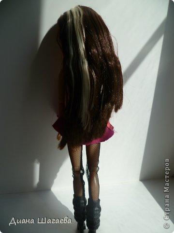 Лето уже кончилось. И сейчас мы покажем вам наши последние летние платья. фото 8