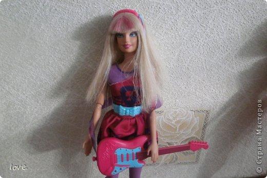 Сегодня я покажу своих кукол.Агатка: фото 4