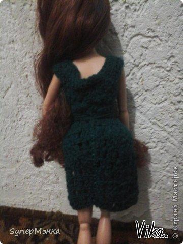 Всем Привет, давно меня сдесь небыло....Подготовка к школе и т.д. Но в конце августа я увлеклась вязанием и тут понеслось...столько навязалось что в одном блоге и не покажеш.... Это платье, купальник, сарафан, бирет... Ну смотрим.. фото 6