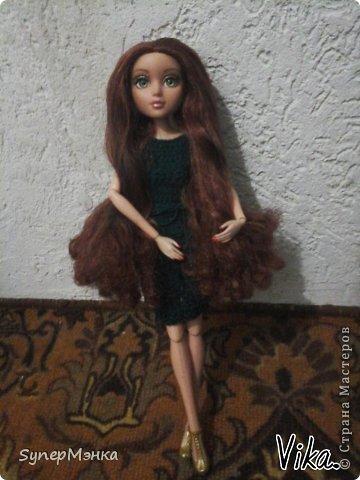 Всем Привет, давно меня сдесь небыло....Подготовка к школе и т.д. Но в конце августа я увлеклась вязанием и тут понеслось...столько навязалось что в одном блоге и не покажеш.... Это платье, купальник, сарафан, бирет... Ну смотрим.. фото 3