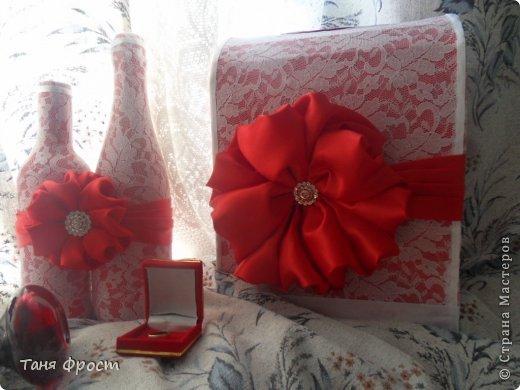 Красные маки фото 7
