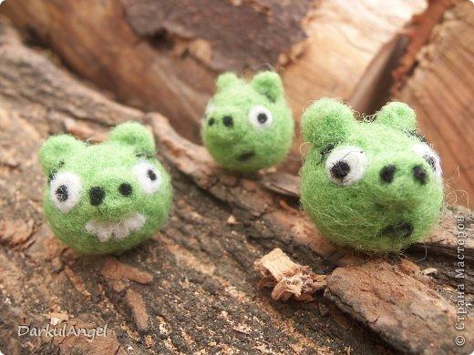 Angry Birds фото 1