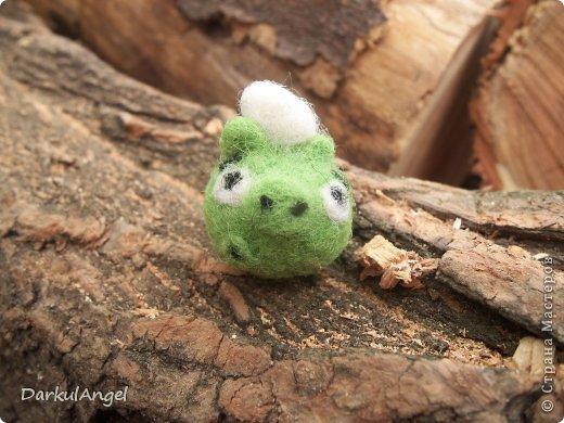 Angry Birds фото 5