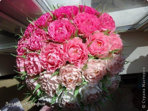 букет подарок для невесты фото 1