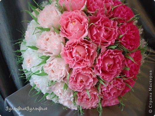букет подарок для невесты фото 4