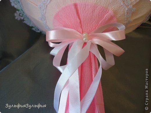 букет подарок для невесты фото 2