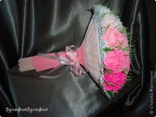 букет подарок для невесты фото 5