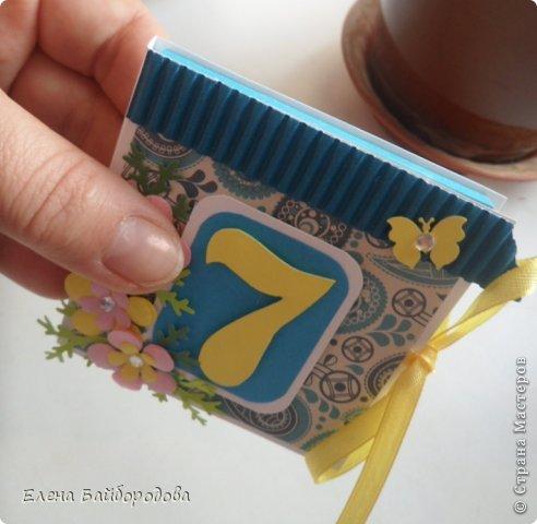 Привет всем жителям Страны Мастеров! Хочу показать свои новые рукоделочки. Начну с коробочки-корзинки. Делала по этому МК http://inkido.blogspot.ru/2010/11/tutorial-pa-gave-box.html фото 37