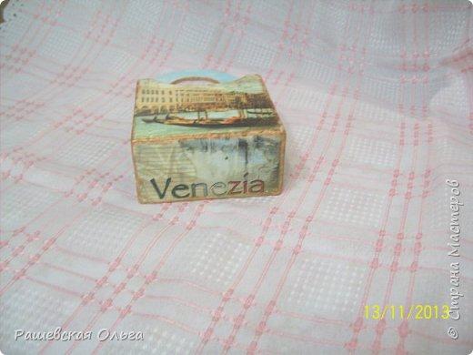 Это первый держатель для телефона. Венеция- уже давно подарен. фото 3
