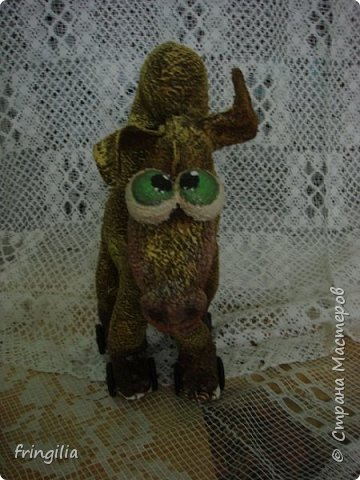 Верблюд Верблюдович фото 4
