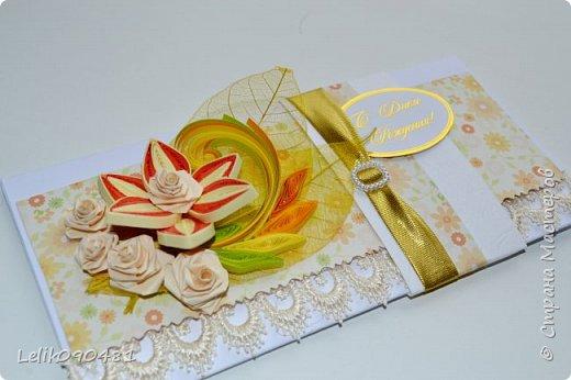 конверты для денег фото 9